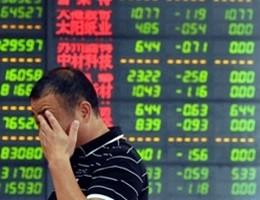 La crisi cinese affonda le borse. Europa peggior crollo dal 2011
