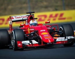 Parte la stagione 2016 F1, tante le novità
