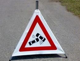 Sicurezza stradale, incidenti in aumento per guida distratta