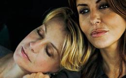 Margherita Buy e Sabrina Ferilli fidanzate nel film ''Io e lei''