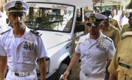 Marò, Corte indiana: caso chiuso solo dopo pagamento indennizzo