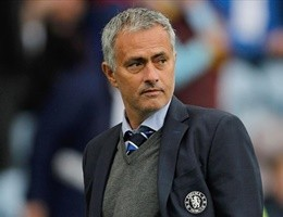 """Mourinho attacca Allegri: """"Lui parla sempre dei miei giocatori"""""""