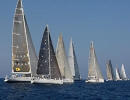 Vela, al via XI regata Palermo-Montecarlo. Record iscritti