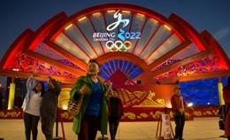 A Pechino le Olimpiadi invernali del 2022