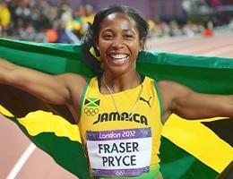 Mondiali Atletica, la giamaicana Fraser-Pryce oro nei 100