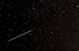 Spazio, scoperta altra fonte di meteoriti che cadono sulla Terra