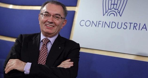 Iran pronto per investimenti italiani. Squinzi: torneremo leader