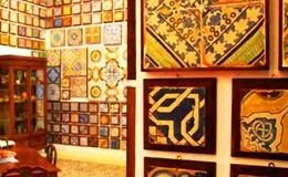 Adotta una maiolica, campagna di crowdfunding a Palermo