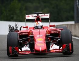 Gp Spagna F1, volano le Ferrari nelle prime libere
