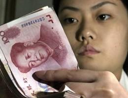 Cambi, si allarga la tempesta valutaria innescata dalla Cina