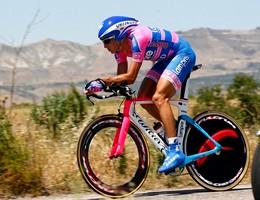 Mondiali ciclismo, Adriano Malori argento a Richmond