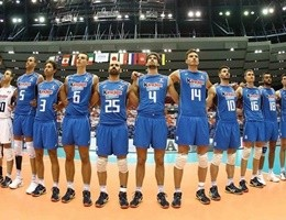World Cup, Italvolley vince al batticuore 3-2 all'Argentina
