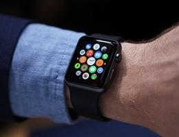 Boom Apple watch, 3,6 milioni di pezzi venduti nel II trimestre