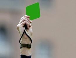 Calcio, in serie B arriva il cartellino verde