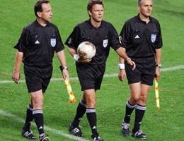Calcio, tregua allenatori-arbitri. Stop commenti dopo le gare