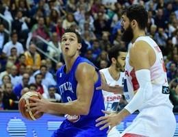 La Fiba minaccia esclusione Italia dall'Europeo di basket
