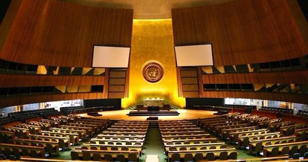 Clima, Guterres annuncia summit clima Onu in settembre