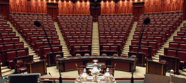 Camera, nasce un nuovo gruppo parlamentare a sinistra Pd