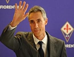 Fiorentina in testa dopo 17 anni, Paulo Sousa predica calma