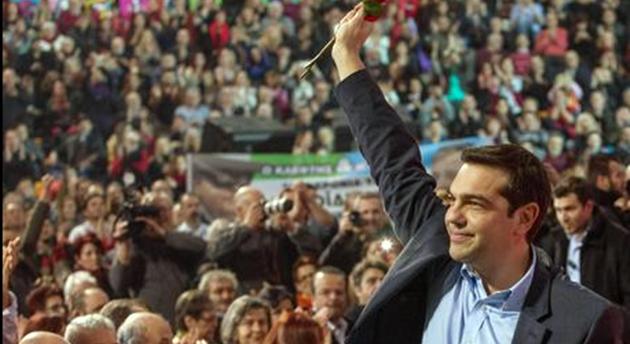 Il consiglio di Tsipras e la carica di Brancaleone. E l'Ue attende al varco