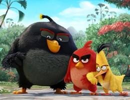 ''Angry Birds'', a maggio arriva il film degli uccellini arrabbiati (video)