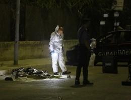 A Palermo ucciso un 29enne, freddato per un regolamento dei conti