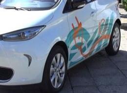 Nasce a Palermo il car sharing elettrico più grande d'Italia