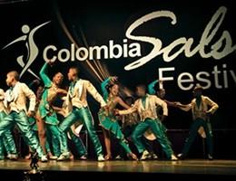 A Cali si aprono le danze per il 10mo World Salsa Festival (video)