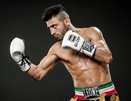 Kickboxing, Glory torna in Italia: anche Petrosyan sul ring