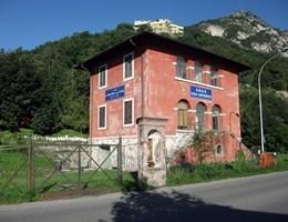 Turismo, case cantoniere Anas saranno riconvertite