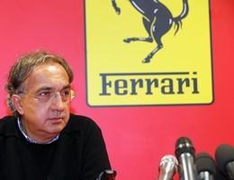 Ferrari, Marchionne: obiettivo è vincere il titolo mondiale