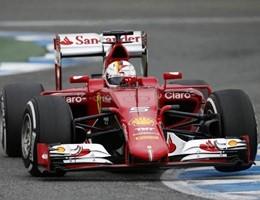 "Vettel: ""Nel 2016 saremo competitivi contro Mercedes"""