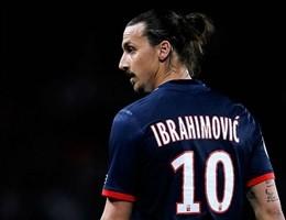 Calcio, Ibrahimovic annuncia su Twitter l'addio al Psg