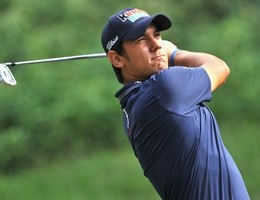 Olesen leader nell'Alfred Dunhill Links Championship