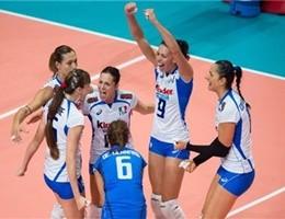 Presentato il campionato di volley femminile, via il 17 ottobre