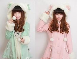 La moda kawaii con le bamboline giapponesi conquista l'Occidente (video)