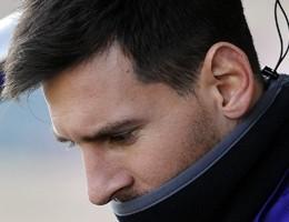 Leo Messi nel mirino del fisco spagnolo, chiesti 22 mesi di reclusione