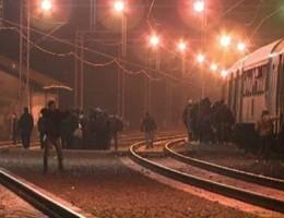 L'esodo dei migranti di notte, oltre 12 mila in Slovenia in 24 ore