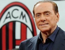 """Berlusconi: Il Milan avrà """"un cambiamento immediato"""" dalla prossima partita"""