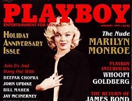 Nell'era del porno di massa Playboy si fa casto: basta nudi