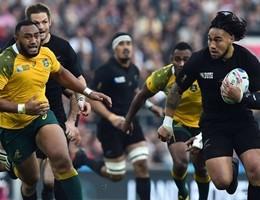 Rugby, Nuova Zelanda campione del mondo. Australia battuta 34-17