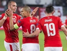 Euro 2016, Spagna e Svizzera già qualificate