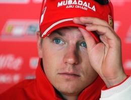 Test di Barcellona, la Ferrari di Raikkonen la più veloce