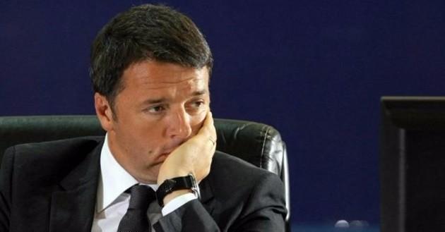 Renzi ai minimi storici. Lega torna a salire, Forza Italia sprofonda