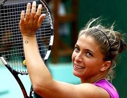 Tennis Wta Pechino, Errani ai quarti di finale
