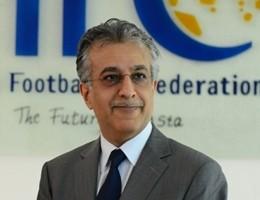 Elezione presidente, sette candidati alla presidenza della Fifa
