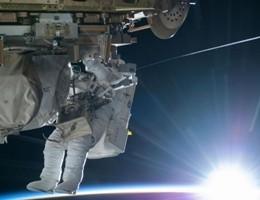 Pronto al lancio il primo astronauta britannico dell'Esa (video)