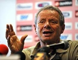 Calcio, Zamparini dona 50 mila euro a associazione benefica