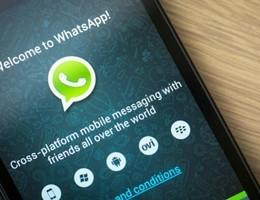 WhatsApp cripta i messaggi, cosa cambia per gli utenti