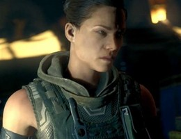 "Videogame, il primo soldato donna in ""Call of Duty: Black Ops 3"" (video)"